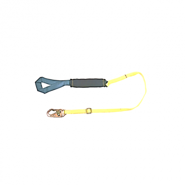 ArcSafe Energy Absorbing Lanyard
