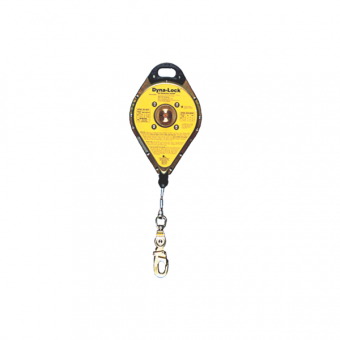 Dyna-Lock® Self-Retracting Lanyard