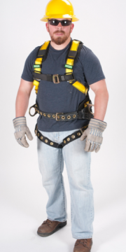 WorkmanConstructionHarness