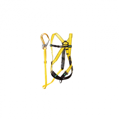 MSA Workman Harness Kits