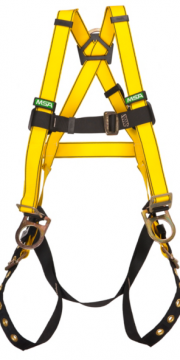 WorkmanHarnesses