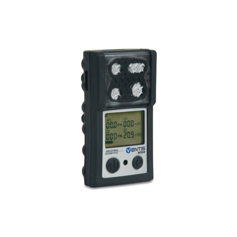 Ventis Mx4 Multi Gas Detector Msaa Solutions M Sdn Bhd